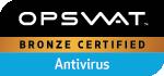 NANO Антивирус получил сертификат OPSWAT